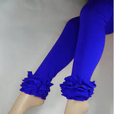 aliexpress com buy royal blue legging leggings children