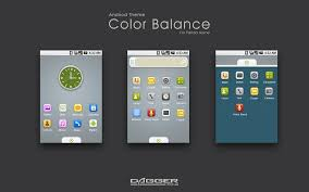 android theme android theme by lepx on deviantart