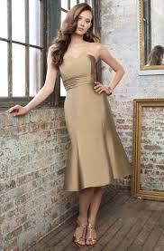 mori lee angelina faccenda tea length bridesmaid dress 20202