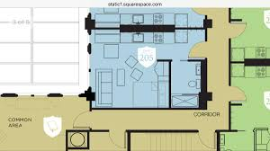 apartment unit 205 at 312 park central e springfield mo 65806