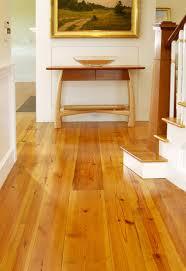 pine vonderosa wide plank flooring nh vt maine