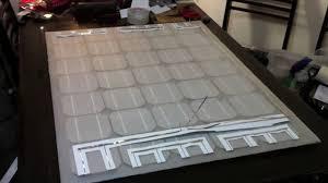 Vacuum Laminate Floors Diy Vacuum Laminated Solar Panel Youtube
