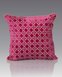 strongwater pillows strongwater trellis pillow 20 sq