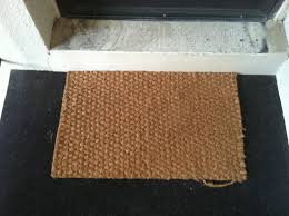 Amagabeli Wipe Your Paws Doormat Front Porch Door Mats Strong Heavy Coir Entrance Front Porch