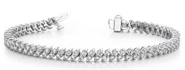 classic diamond bracelet images Premier designer diamond jewelry classic diamond tennis bracelets jpg