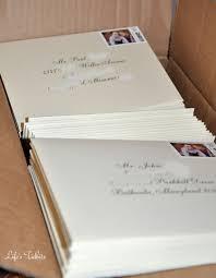 wedding envelopes diy wedding envelopes with calligraphy s tidbits
