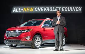 higher strength steels help make 2018 chevy equinox 400 lbs