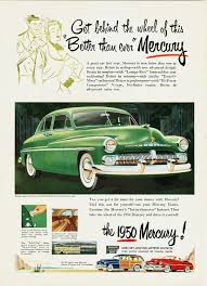 car advertisement directory index ford of canada ads cars 1950s