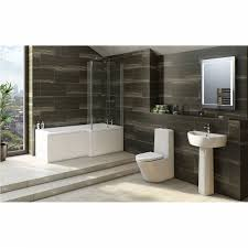 arc bathroom suite from victoria plumb bathroom suites housetohome