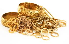 is it gold