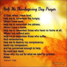 best thanksgiving prayers thanks prayer to god for