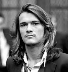 long hair on men over 60 11 best men s long hair styles images on pinterest long hair