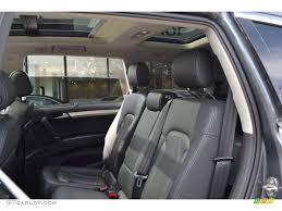 Audi Q7 2007 - black interior 2007 audi q7 4 2 premium quattro photo 52285805