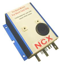 alltrax ncx separately excited motor controller page for stock oem