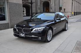 bmw 7 series 2012 2012 bmw 7 series 750i xdrive stock m273a for sale near chicago