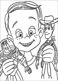 story coloring pages 2