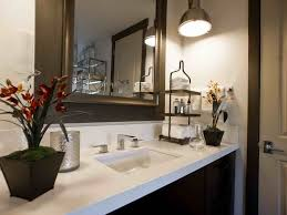 Bathroom Countertop Decorating Ideas Bathroom Counter Decor Interior Design