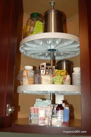Organization For Kitchen Cabinets Organizing Kitchen Cabinets Organize 365