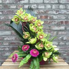 the hill birthday delivery south richmond hill florist flower delivery by dennis rigas floral