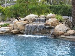 pools with waterfalls luxury pools stone walk in pool w beach sand luxury gardens luxury