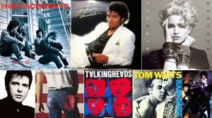 best photo album 100 best albums of the eighties rolling