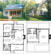Small Cottages House Plans by A Great Floor Plan That Seems To Be Liked By Many House Plans