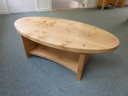 Old Coffee Table by 2 Tips In Maintaining The Beauty Of Oval Coffee Tables Interior