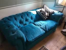 teal chesterfield sofa fabric chesterfield sofa lewis conceptstructuresllc com