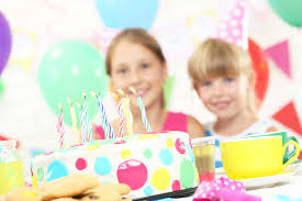 birthday party etiquette of dropping your kid at a birthday party bounceu