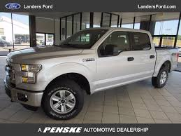2016 used ford f 150 4wd supercrew 145