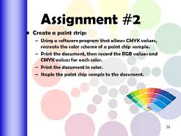 visual and graphic design ppt video online download