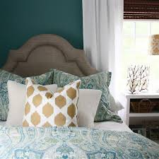 Yellow Patterned Duvet Cover 5 Ingredients For A Beautifully Made Bed Meadow Lake Road