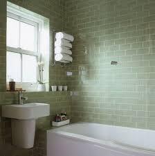 pale green tiled bathroom for the home pinterest green tiles