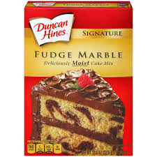Walmart Halloween Cakes Duncan Hines Baking Mixes