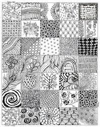 zentangle pattern trio 2539 best zentangles images on pinterest zentangle patterns