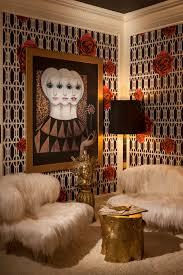 Aaa Business Interiors Design House International Showcase Greystone Mansion 2013 House