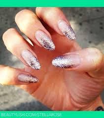 best 20 glitter gradient nails ideas on pinterest nail tip