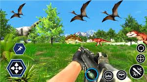 zombie hunter jeep dinosaur hunter free android apps on google play