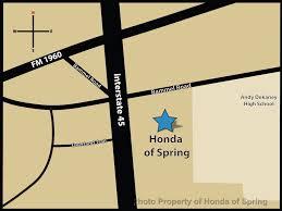 2017 new honda accord coupe touring automatic at honda of spring