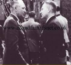 On 26 April 1945, Admiral Krancke succeeded Admiral Otto Ciliax as Commander-in-Chief of Navy High Command ... - Krancke%20&%20Jeschonneck%20WM
