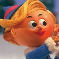 rudolph the nosed reindeer characters the grade the cast of the rankin bass rudolph the