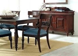 ebay ethan allen dining table ethan allen dining room chairs ourthingcomic com