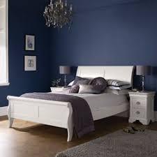 Bentley Bed Frames Shiny Nickel Bed Frame By Bentley Designs