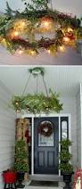 Best Outdoor Christmas Decorations by Best 25 Christmas Ceiling Decorations Ideas On Pinterest