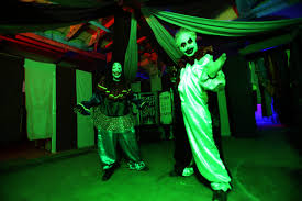 creepy clown hysteria comes to bay area what u0027s behind it