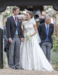 pippa middleton and james matthews at st mark u0027s church in englefield