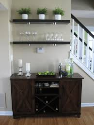 wall shelves dining room six shade chandelier large
