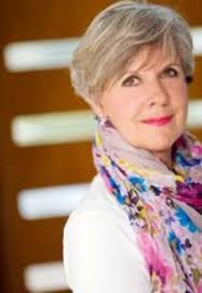 hairstyles for over 70 with cowlick at nape trendy short haircuts for older round faces this is a great