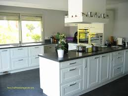 cuisine bois et blanc laqué cuisine blanche et bois dernier élégant cuisine bois et blanc laque