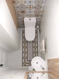 ideas for tiny bathrooms the 25 best small toilet room ideas on toilet room
